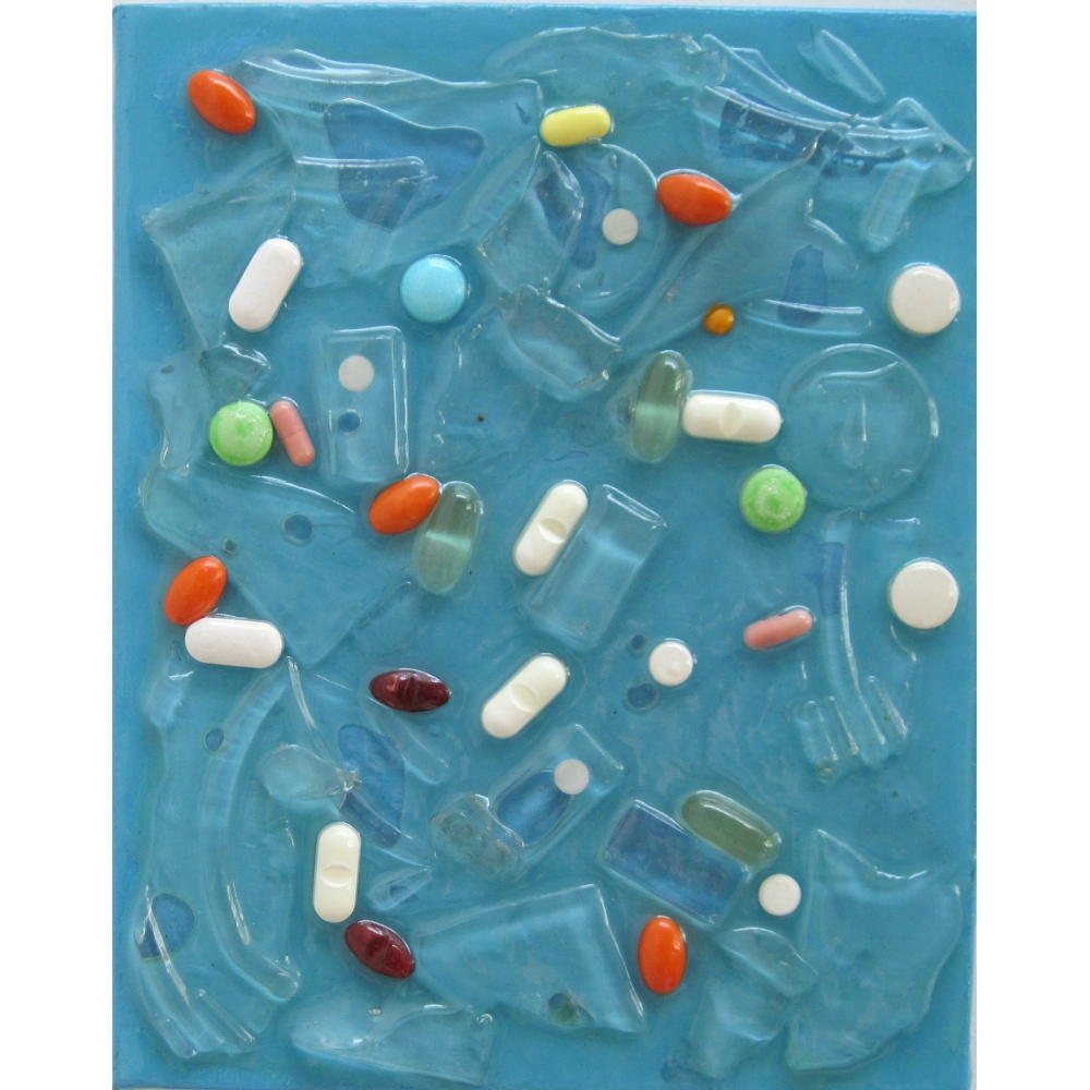 Pharm Art! New life for old Medicines!