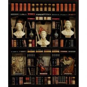 Minima Libraria dedicata ai compositori