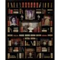 Minimal Libraria dedicata alla Principessa Sissi