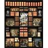 Minima Libraria dedicata ai condottieri