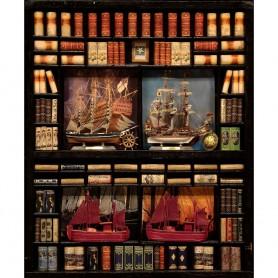 Minima Libraria dedicata alla navigazione