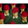 Cappelli rossi su colletti bianchi 1
