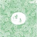 Jungle Golf Club Verde smeraldo limited edition