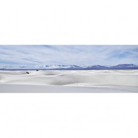 White Sands Peace