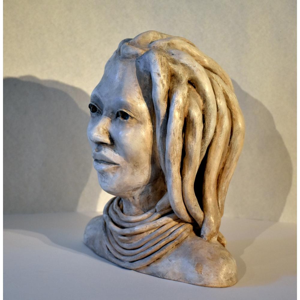 Ragazza Himba