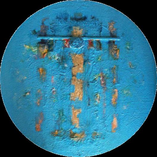 L'arte su misura di Ivo Compagnoni